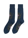 Paul Smith Lc 500215790 Big Floral Socks Multi Colour Socks Menswear Lane Crawford Shop Designer Brands Online