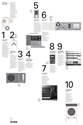 10 Principles For Good Design Poster By Dieter Rams Goods The Ghostly Store