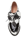 Robert Clergerie Printed Lace Up Shoe H Lorenzo farfetch com