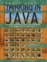 Amazon com 3a Thinking in Java 4th Edition 9780131872486 3a Bruce Eckel 3a Books