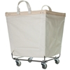 Canvas Laundry Cart Natural Old Faithful Shop