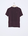 Nike X Undercover Gyakusou As Uc Drifit Sweat Map S S Top Burgundy Nitty Gritty Store
