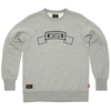 WTAPS Hellweek Sweat Grey