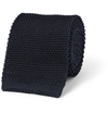 Brioni Knitted Silk Tie Mr Porter