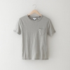 Classic Pocket T Shirt 7cMens T Shirt 7c Steven Alan