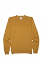 GOOD AS GOLD NORSE PROJECTS agni knit 2c burnt yellow