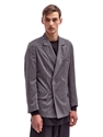 Emiliano Rinaldi Men's Wool Tailored Jacket Ln Cc