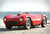 1954 FERRARI 500 MONDIAL SPIDER 7c FOR SALE