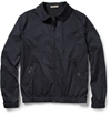 Bottega Veneta Travel Bomber Jacket Mr Porter