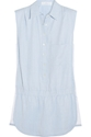 Thakoon Addition c2 a0 7c c2 a0Brushed chambray playsuit c2 a0 7c c2 a0NET A PORTER COM