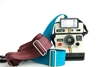 Seat Belt Camera Straps at the Photojojo Store 