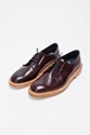 Tricker 27s for Tr c3 a8s Bien Cordovan Derby Shoe Deep Burgundy 7c TR c3 88S BIEN