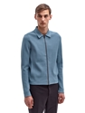 Lanvin Men's Technical Blouson Top Ln Cc