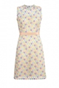 Moschino Cheap 26 Chic 7c Multicoloured Macrame Pencil Dress by Moschino Cheap 26 Chic