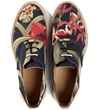 Thorocraft Floral Hampton Shoe Hypebeast Store