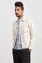 Our Legacy Tr c2 8f c3 a8s Bien Exclusive 1 Pocket Jean Jacket Ivory 7c TR c3 88S BIEN SHOP