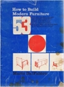 How To Build Modern Furniture Mario Dal Fabbro 9780070151758 Amazon.Com Books