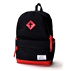 Amazon.Com Casual Popular Contrast Colors Logo Students Fashion Bag Backpack Clothing
