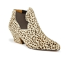 Acne Alma Pony Leopard Print Shop Ready To Wear Accessories Shoes And Denim For Men And Women