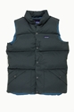 Outback Vest Grey Lyonstate
