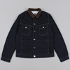 Norse Projects Five Denim Jacket Rinsed