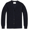 Our Legacy Single Cardigan Dark Indigo