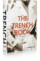 Assouline c2 a0 7c c2 a0The Trench Book by Nick Foulkes hardcover book c2 a0 7c c2 a0NET A PORTER COM