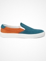 Diemme Two Tone Suede Slip On Sneakers 7c Pick of the Day 7c BASOUK