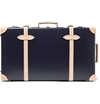 Globe Trotter 30 Wheeled Suitcase Mr Porter