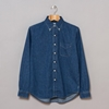 Orslow Button Down Shirt Used Oi Polloi