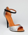 Rebecca Minkoff Sandals Ellie High Heel 7c Bloomingdale 27s