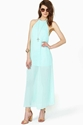 Clear Skies Maxi Dress In Clothes Dresses At Nasty Gal