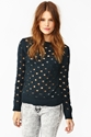 Alva Knit in Clothes at Nasty Gal