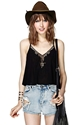 Floating Flower Tank At Nasty Gal