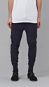 Zespy Track Pant Navy Bottoms