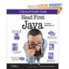 Amazon com 3a Head First Java 9780596009205 3a Kathy Sierra 2c Bert Bates 3a Books