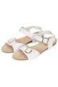 Haven Footbed Sandals Shoes Topshop Usa