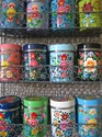 12 kashmiri spice tins by the forest 26 co 7c notonthehighstreet com