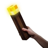 Minecraft Light Up Torch Amazon.Co.Uk Garden Outdoors