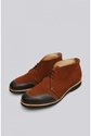 3 Eye Chukka Shoes