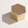 Iacoli 26 McAllister e2 80 94 BRASS HEX WEIGHT