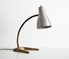 Brass Gooseneck Lamp Sit And Read