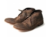 Men's Cruise Taupe Suede Chukka Boots H Shoes