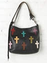 McFadin Mezcal Cross Tote at Free People Clothing Boutique