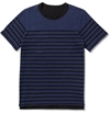 Sacai Double Faced Cotton Jersey T Shirt Mr Porter