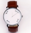 Buy Indian Stretchable Time watch ish watch by Prasanna Sankhe The Bazaar