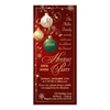 Holiday Party Invitations Open House Christmas Decorations Ideas