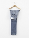 Stone Island Re T Washed Jeans Blue J4bi4 Nitty Gritty Store
