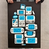 Love For Handhelds Poster