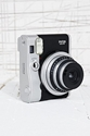 Fujifilm Instax Mini 90 Set Camera In Black Urban Outfitters